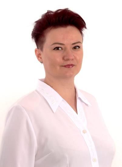 Габидуллина Зульфия Равильевна