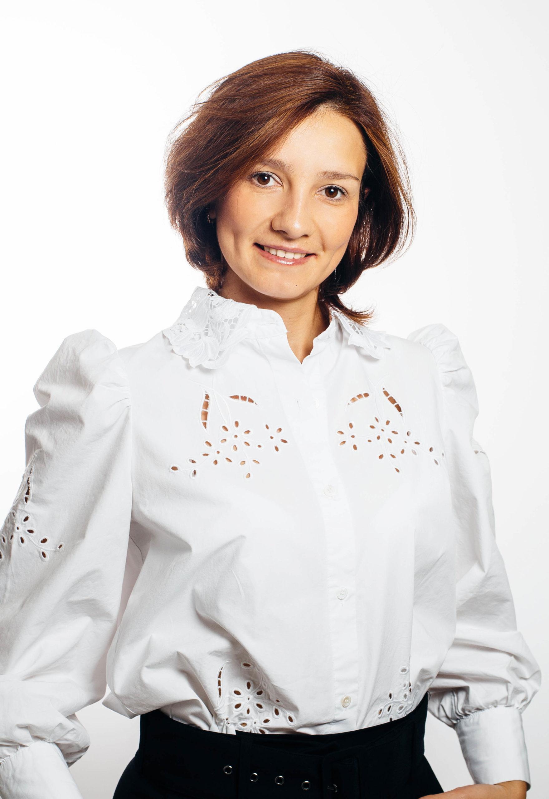 Николаева Аида Ниязовна