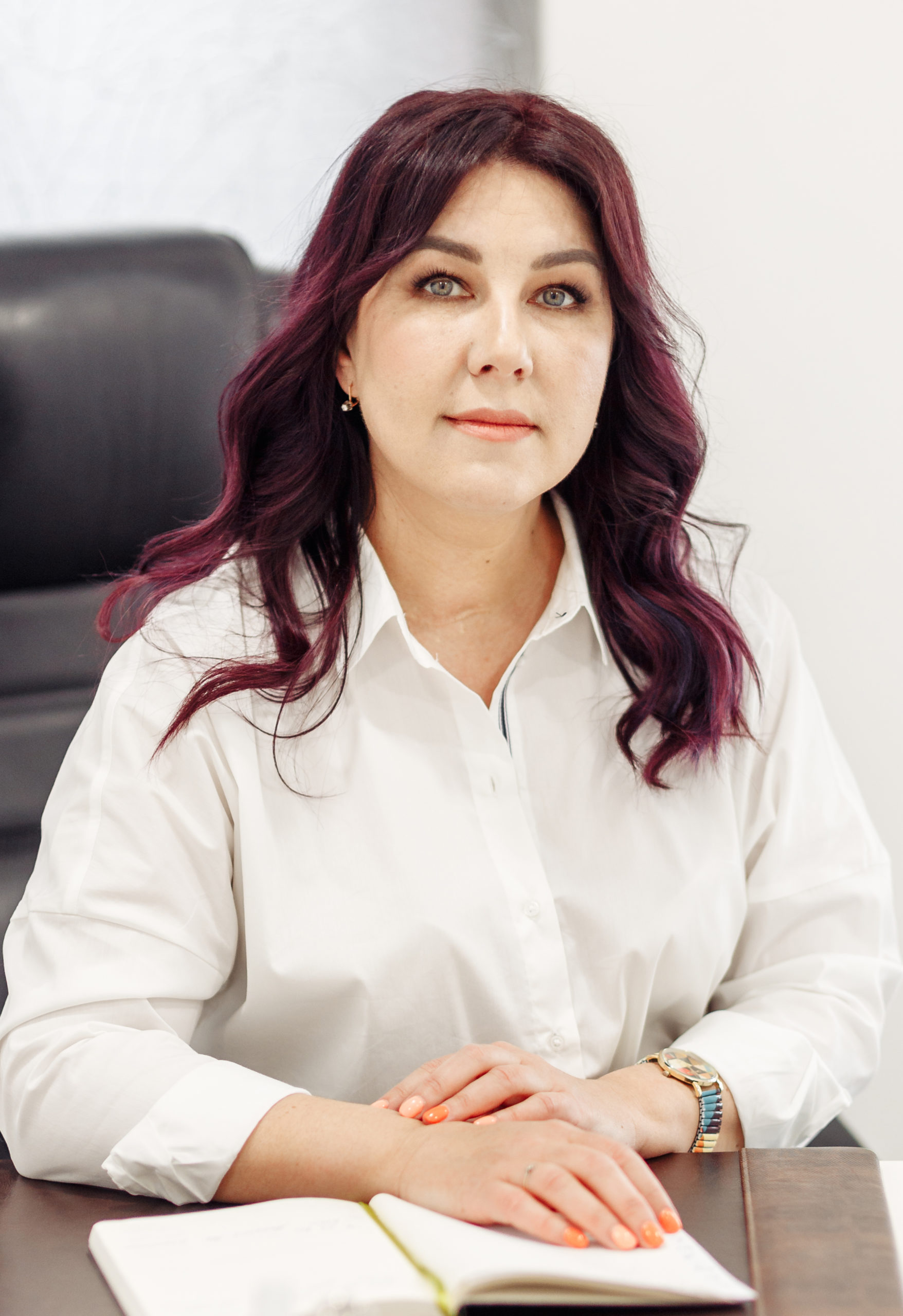 Ахметова Диляра Мукатдисовна