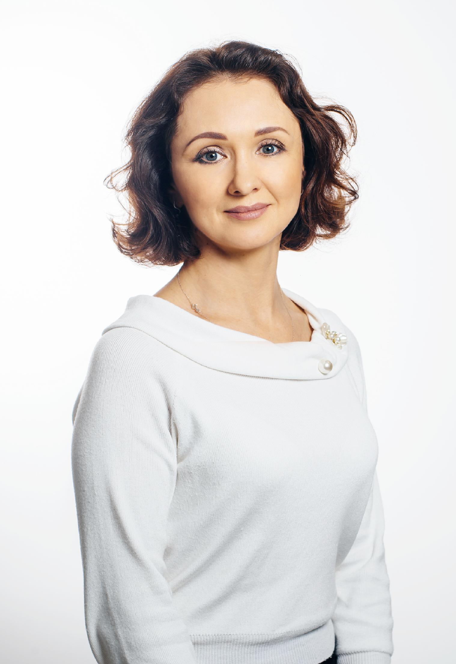 Фахрисламова Лилия Халитовна